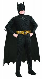 Top 5 Best Halloween Superhero Costumes for Boys Reviews