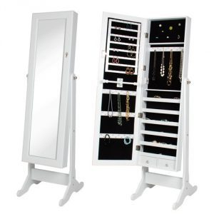 Top 10 Best Jewelry Cabinets Reviews