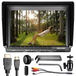 Top 10 Best DSLR Field LCD Monitors Reviews