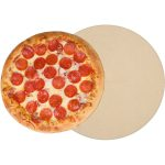 Top 10 Best Oven Round Pizza Reviews