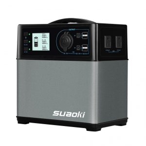 Top 10 Best Solar Generators Reviews