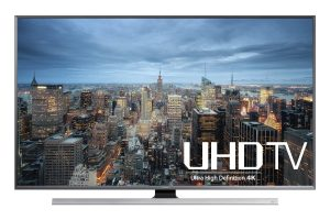 Top 10 Best 4K Smart TV to Buy