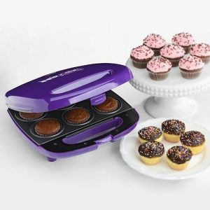 Top 10 Best Cupcake Makers Reviews