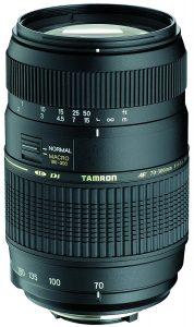 Top 10 Best Zoom Lenses for DSLR Reviews