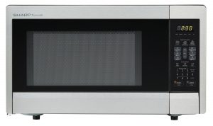 Top 10 Best Countertop Microwave Ovens Reviews