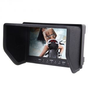 Top 10 Best DSLR Field LCD Monitors Reviews