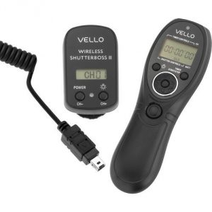 Top 10 Best Remote Switch for Nikon Reviews