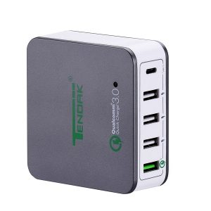 Top 10 Best USB Type-C Wall Charger Reviews