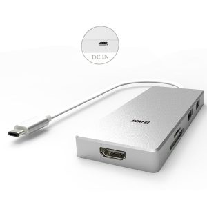 Top 10 Best USB-C Docks and Hubs Reviews