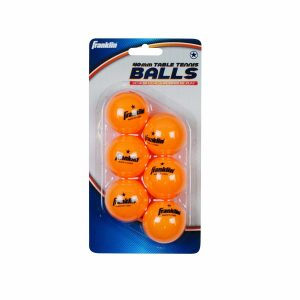 Top 10 Best Ping Pong Balls Reviews in 2020
