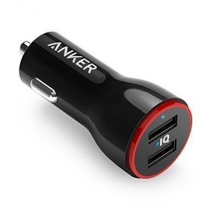 Top 10 Best Anker Car Chargers Reviews