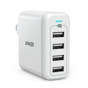 Top 10 Best Anker Wall Chargers Reviews