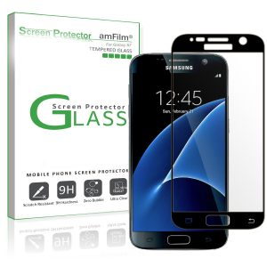 Top 10 Best Samsung S7 Edge Screen Protectors for 2020 Reviews
