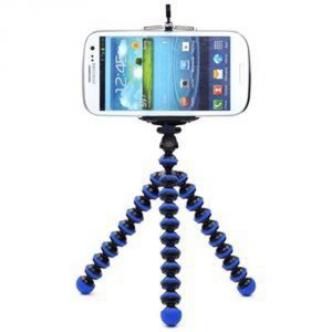 Top 7 Best Smartphone Tripods Reviews in 2020