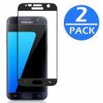Top 10 Best Samsung S7 Edge Screen Protectors Reviews