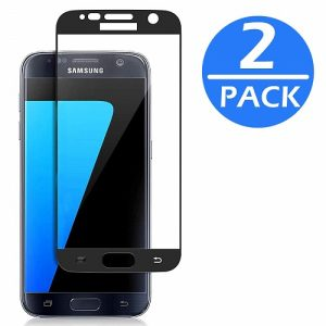 Top 10 Best Samsung S7 Edge Screen Protectors Reviews