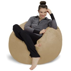 List 7 Best Small Bean Bags for 2020 Reviews