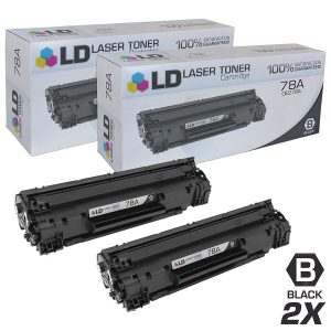 Top 10 Best Laser Printer Replacement Toner Reviews in 2020