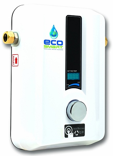 Top 10 Best Water Heaters Reviews
