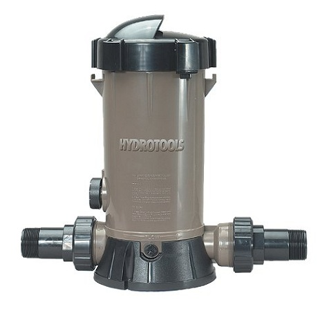 Top 5 Best Automatic Pool Chemical Feeder Reviews