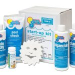 Top 10 Best Pool Chemical Start-up Kit Reviews in 2020