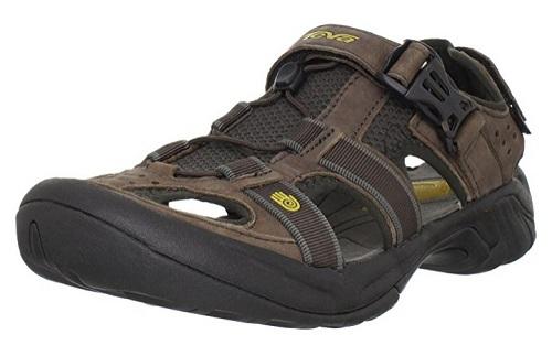 Top 10 Best Men Sport Sandal Shoes Reviews