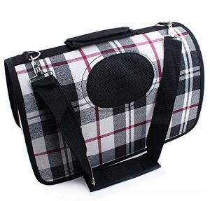 Top 10 Best Pet Soft-Sided Carriers Reviews in 2019