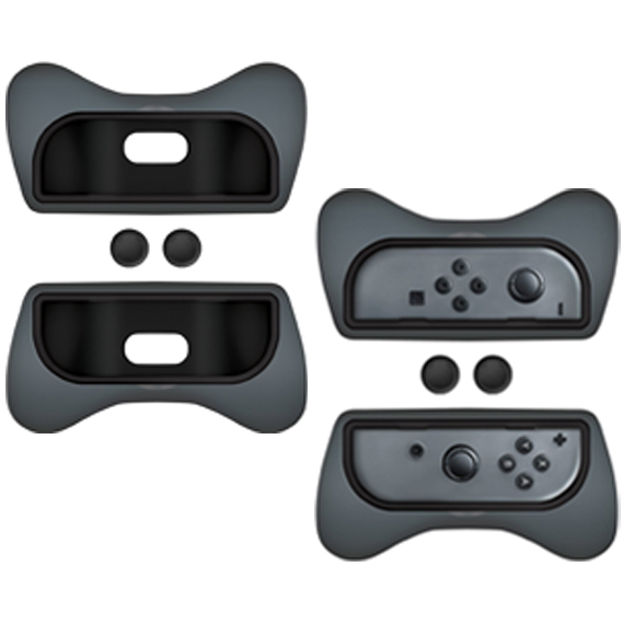 Top 5 Best Nintendo Switch Gaming Accessories