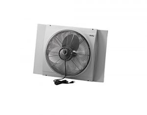 Best Household Window Fans Reviews 2019