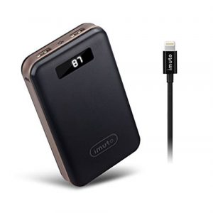 Essential Portable Phone Chargers to Keep Your Tech Powered Up Reviews