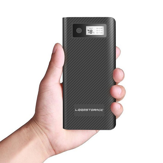 Essential Portable Phone Chargers to Keep Your Tech Powered Up