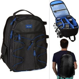 Top 10 Best Camera Backpacks for DSLR Reviews