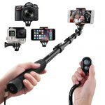 Top 10 Best Selfie Stick for Smartphone Reviews