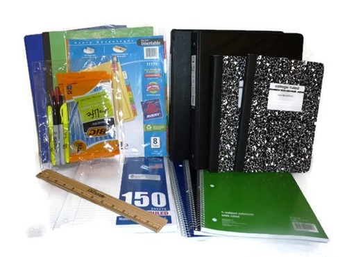 Top 10 Best Back to School Supply Bundle Kits Reviews
