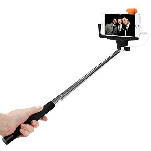 Top 10 Best Selfie Stick for iPhone Reviews in 2020