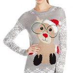 Top 10 Best Women Pullover Christmas Reviews