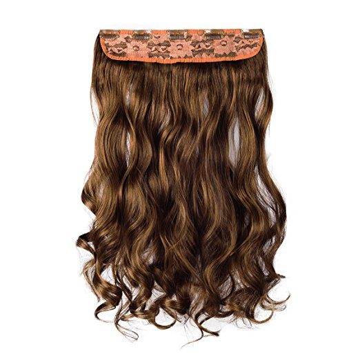 Top 10 Best Clip In Hair Extensions Reviews