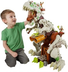 Top 10 Best Action Toys for Kids Reviews