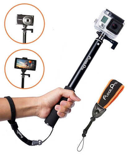 Top 10 Best Handheld Telescopic Pole Review in 2020