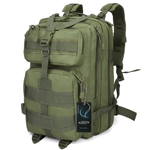 Top 10 Best Camping Hiking Bags in 2020 Reviews