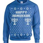 Top 10 Best Christmas Sweater Men's Sweatshirt Reviews in 2020