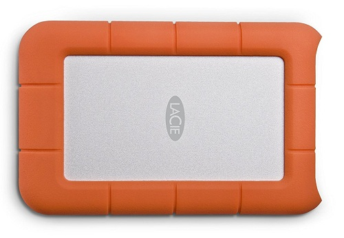 Top 10 Best Portable Hard Drive Reviews in 2020