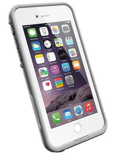 Top 10 Best Waterproof Cases for iPhone 6 Reviews in 2020