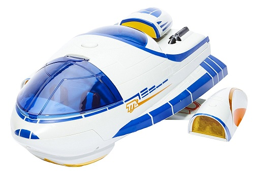 Top 10 Best Action Toys for Kids Reviews in 2020