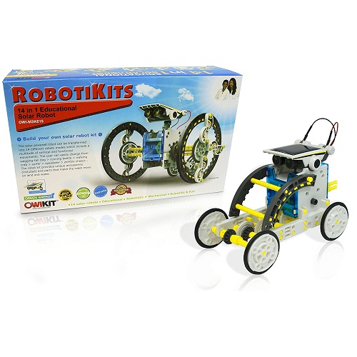 Top 10 Best Learning Toys for Kids in 2020