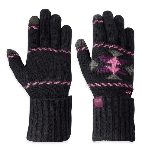 Top 10 Best Touch-Sensor Fleece Gloves Reviews in 2020