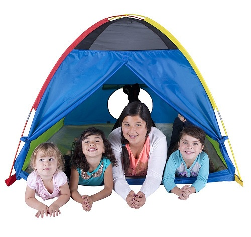 Top 10 Best Camping Tents for Kids in 2020 Reviews