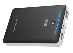 Top 10 Best Portable Power Bank Reviews in 2019