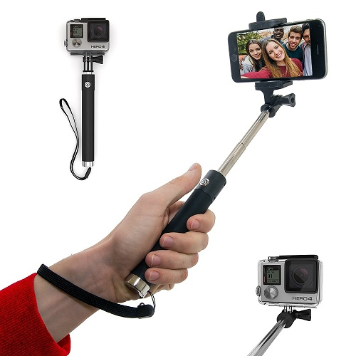 Top 10 Best Selfie Stick for Smartphone Reviews in 2019