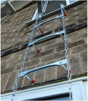 Top 10 Best Fire Escape Ladders Reviews in 2020